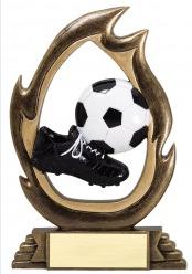 End-of-season trophies