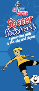 US Youth Soccer Pocket-Guide