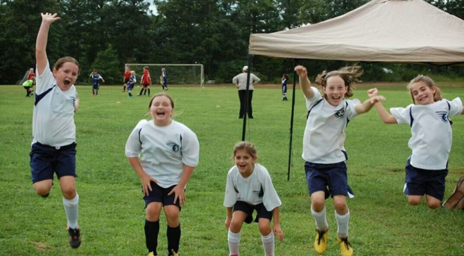 Supplemental Tryout: U10G Academy Team