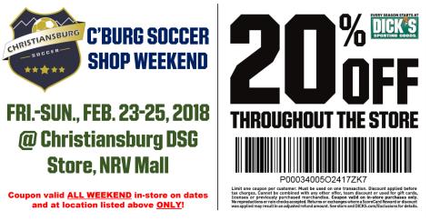 Soccer shots coupon code 2018
